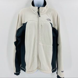 The North Face Windwall Fleece Jacket Size L